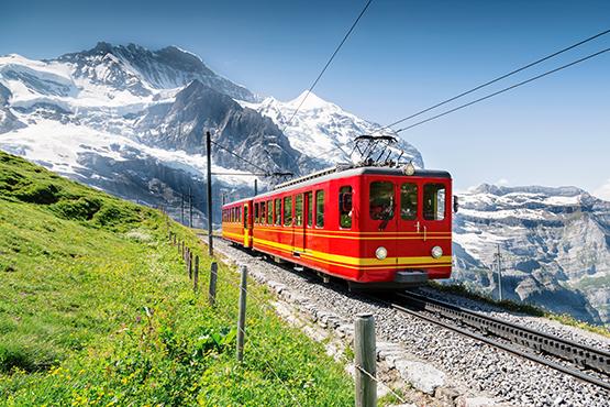 Mountain Railways Lucerne