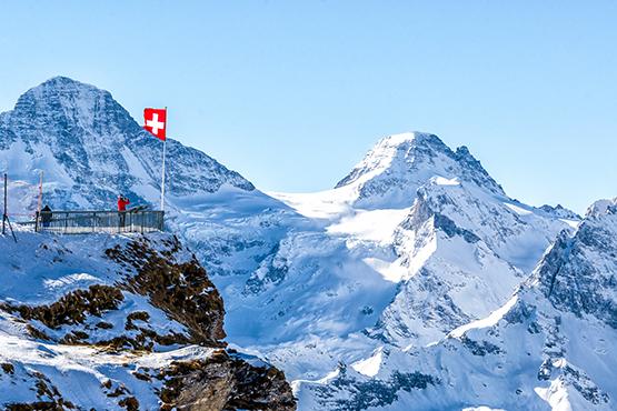 Mountain Railways Zermatt