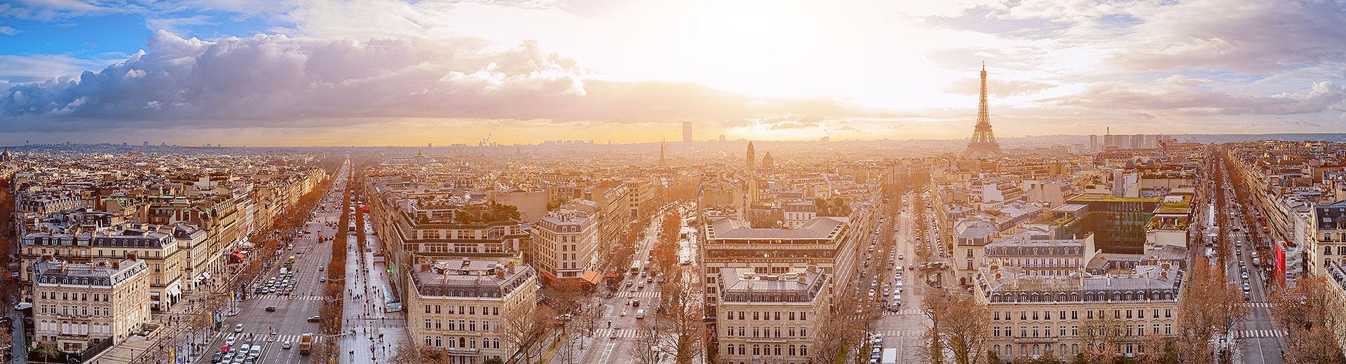 Paris Basic