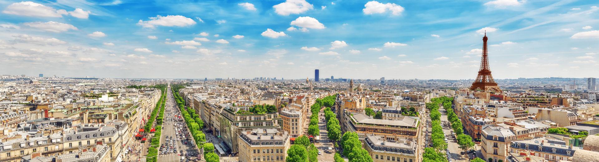 Paris Superior