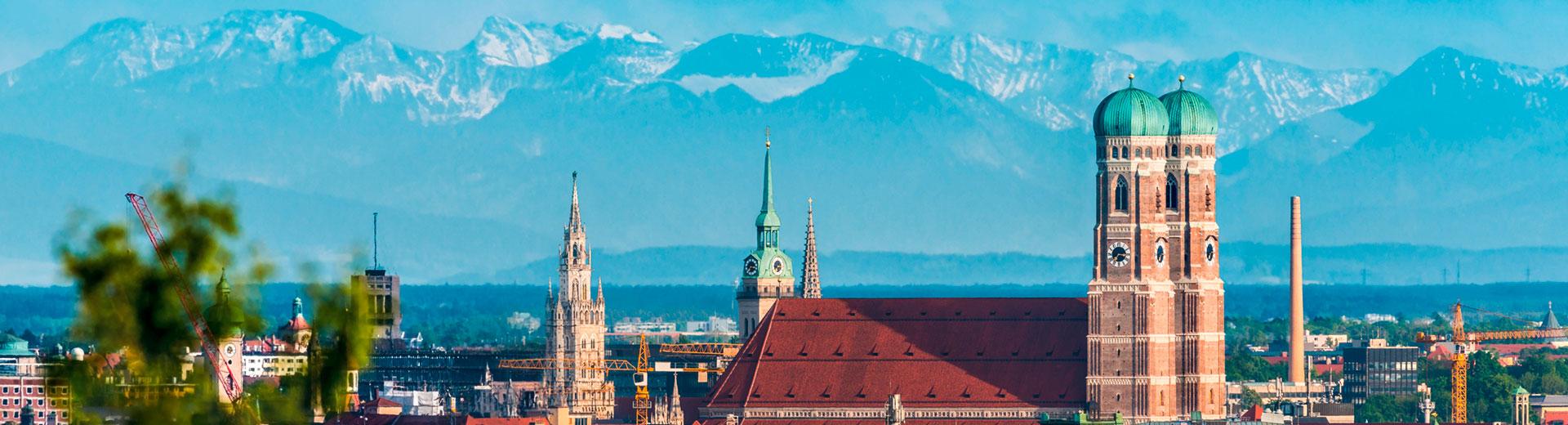 Munich Top
