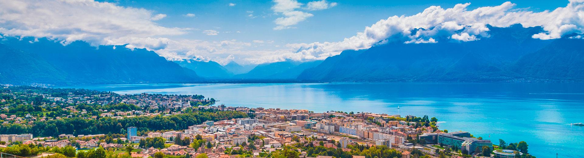 Pre-/Post Cruise tour Italy - Switzerland