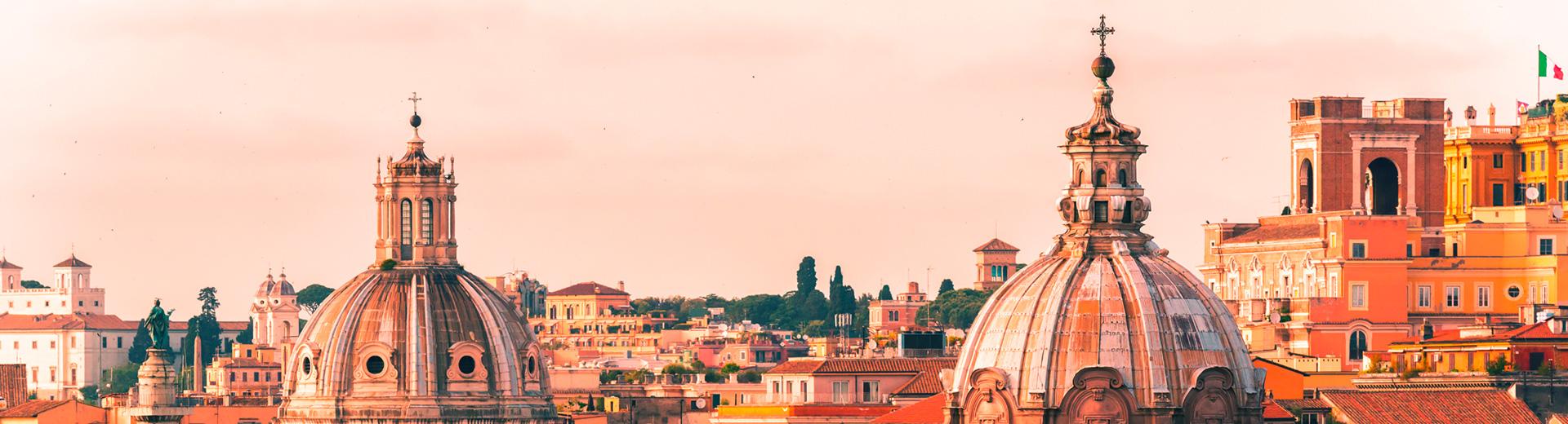 Rome & Switzerland