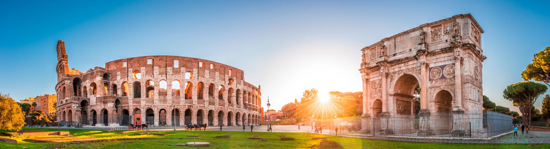 Rome Top