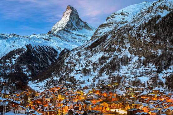 Gotthard Base Tunnel – Bernina Express – Matterhorn Glacier Paradise – Glacier Express – Golden Pass Line – Jungfraujoch
