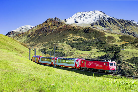 Rail Adventure