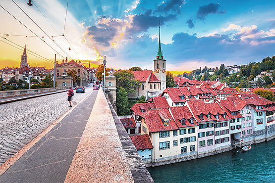 railtour is the leading rail touroperator in Switzerland. We have been working as an incoming specialist for Switzerland for the last 20 years. Aside from that, we successfully handle over 100'000 outgoing passengers to European cities each year.