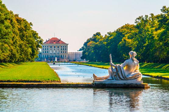 Munich, Bavarian Capital