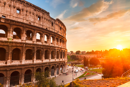 Rome Basic